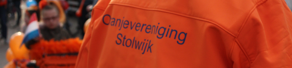 Oranjevereniging Stolwijk